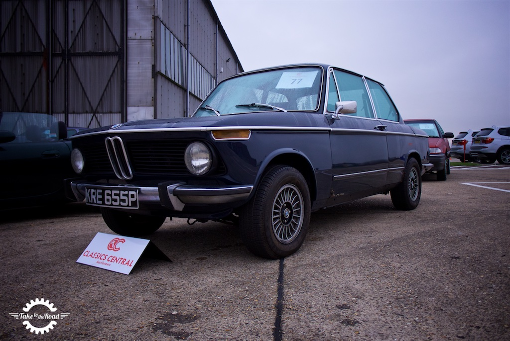 Take to the Road Feature Classics Central Auction