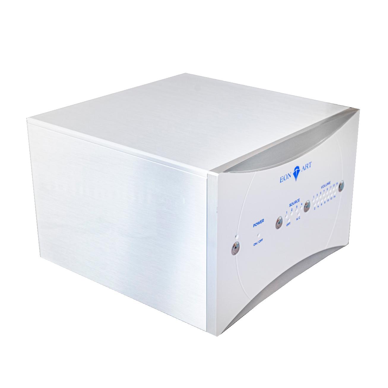 Eon Art Tachyon digital audio converter (DAC)