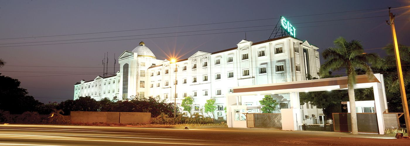 Godavari Institute of Engineering and Technology, Rajahmundry