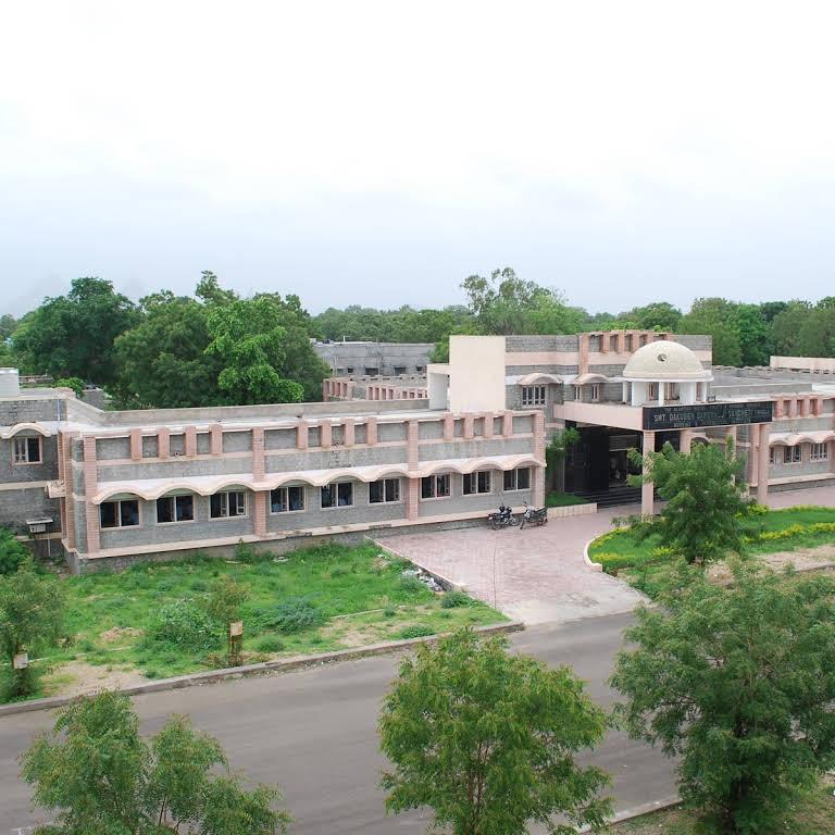 Smt Dakuben Saremalji Sancheti Nursing Institute Image