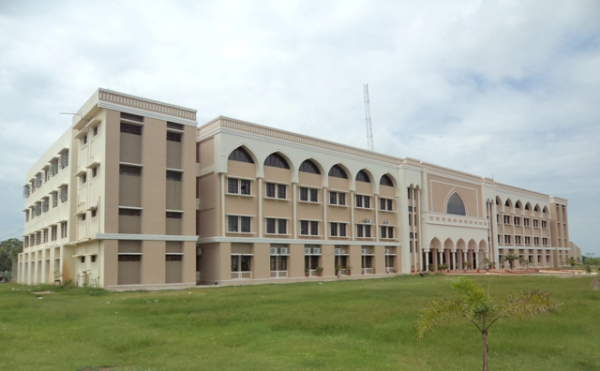As - Salam College of Engineering and Technology, Thanjavur