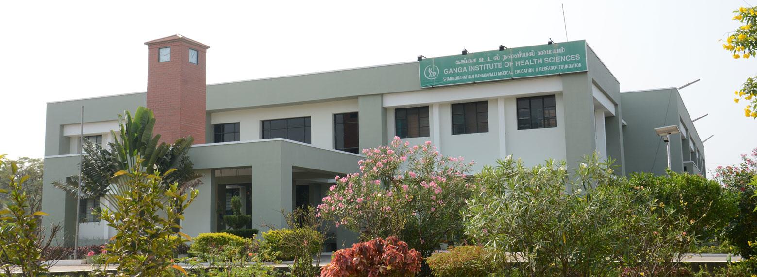 Ganga College of Nursing, Coimbatore Image
