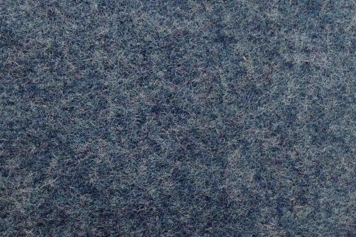 horizon blue wool