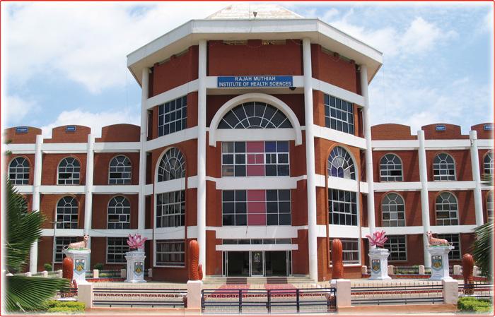 Rajah Muthiah Medical College, Annamalainagar Image