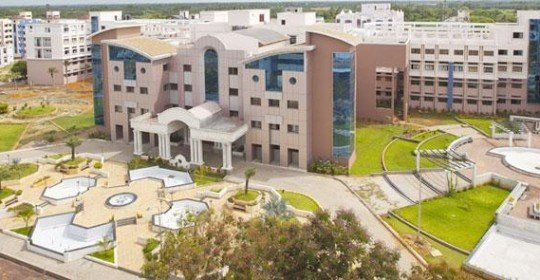 Sri Manakula Vinayagar Medical College and Hospital, Pondicherry Image