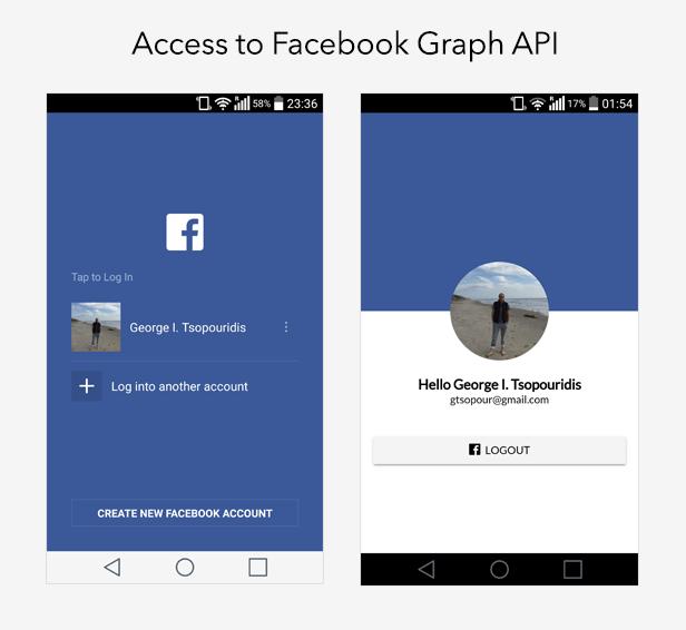 Ionic Framework App - Ionic 3 + Angular + i18n Full App - 16