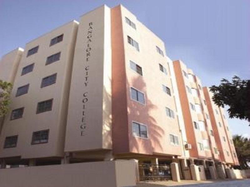 Bangalore City College, Bengaluru Image