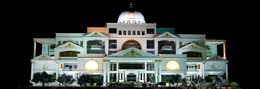 Indore Institute Of Law, Indore Image