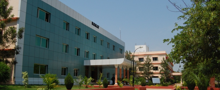 B.V. Raju Institute of Technology, Medak
