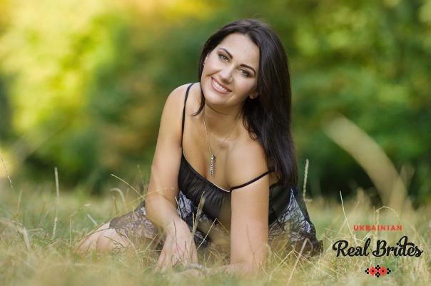 Photo gallery №4 Ukrainian women Elena