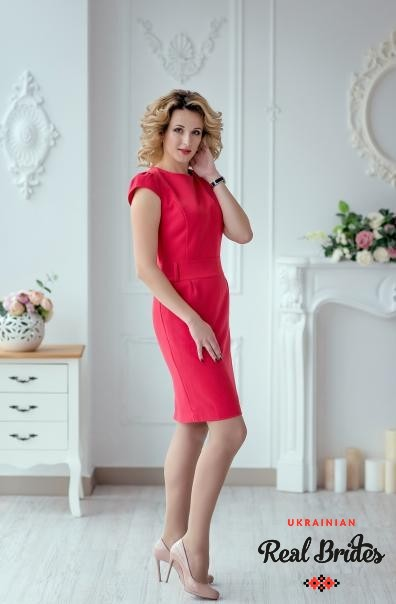Photo gallery №2 Ukrainian bride Tatiyana