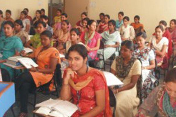 Kailash Institute of Nursing and Paramedical Sciences