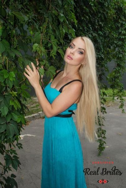 Photo gallery №9 Ukrainian lady Lubov
