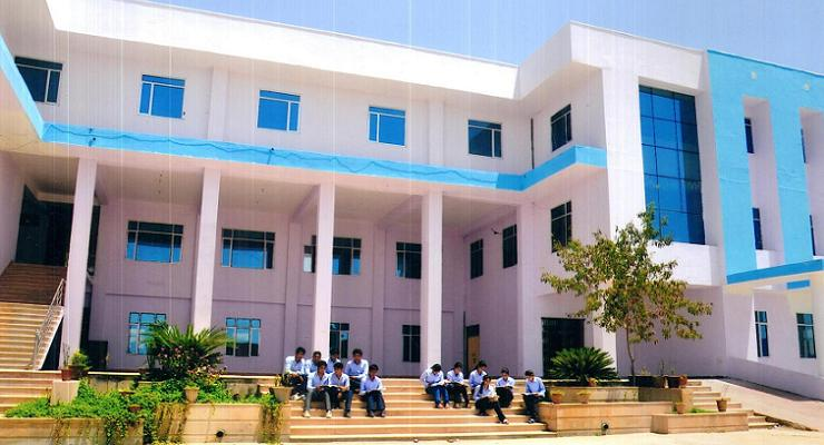 SHREE DIGAMBER INSTITUTE OF TECHNOLOGY