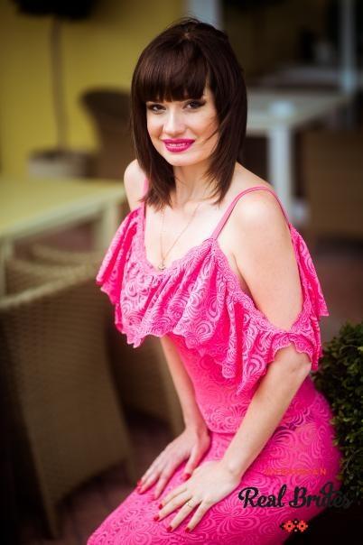 Photo gallery №8 Ukrainian lady Evgenia
