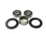 Rear Wheel Bearings Seals Kit Yamaha YZF-R6S 2006-2009