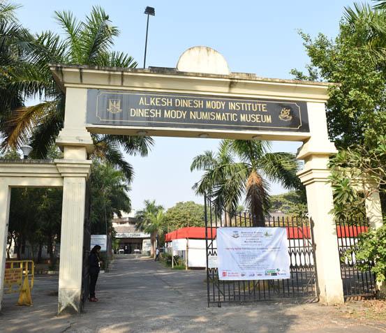 ALKESH DINESH MODY INSTITUTE FOR FINANCIAL AND MANAGEMENT STUDIES, Mumbai
