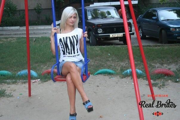 Photo gallery №1 Ukrainian lady Victoria