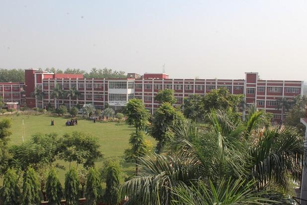 National Dental College and Hospital, Dera Bassi Image