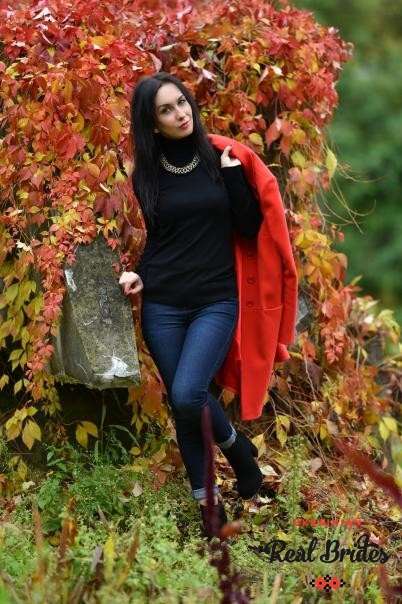 Photo gallery №9 Ukrainian lady Olesya