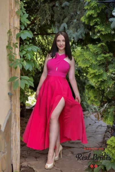 Photo gallery №14 Ukrainian women Anna