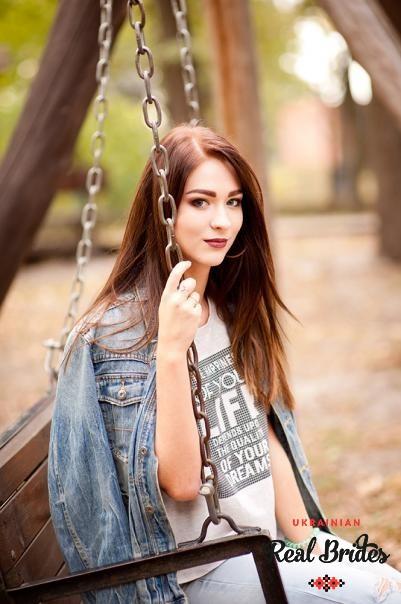Photo gallery №4 Ukrainian girl Veronika