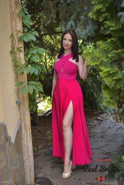Photo gallery №15 Ukrainian women Anna