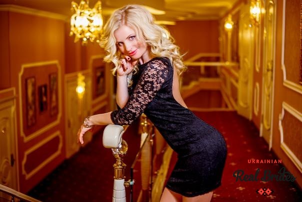 Photo gallery №2 Ukrainian women Larisa