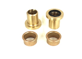 Bronze Upgrade! Front Upper A Arm Bushing Kit Polaris RZR S 1000 EPS 2016