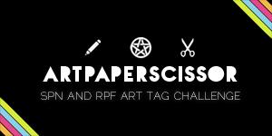 artpaperscissor promo banner