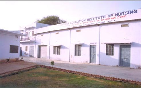 Rajasthan College of B.Sc. Nursing, Dausa Image