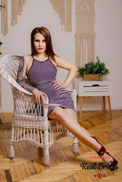 Photo gallery №2 Ukrainian bride Valeriya
