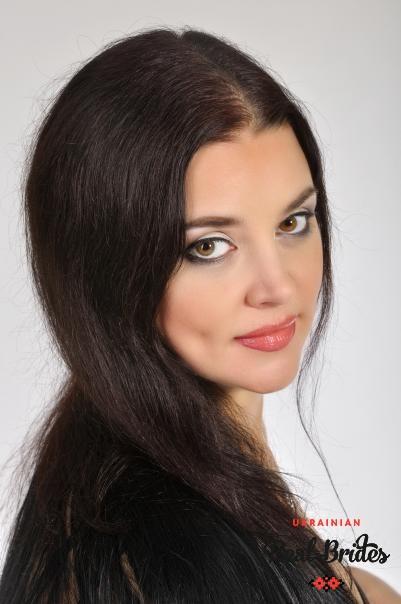 Photo gallery №1 Ukrainian women Elina