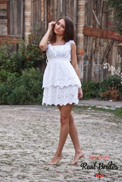 Photo gallery №10 Ukrainian lady Liliya