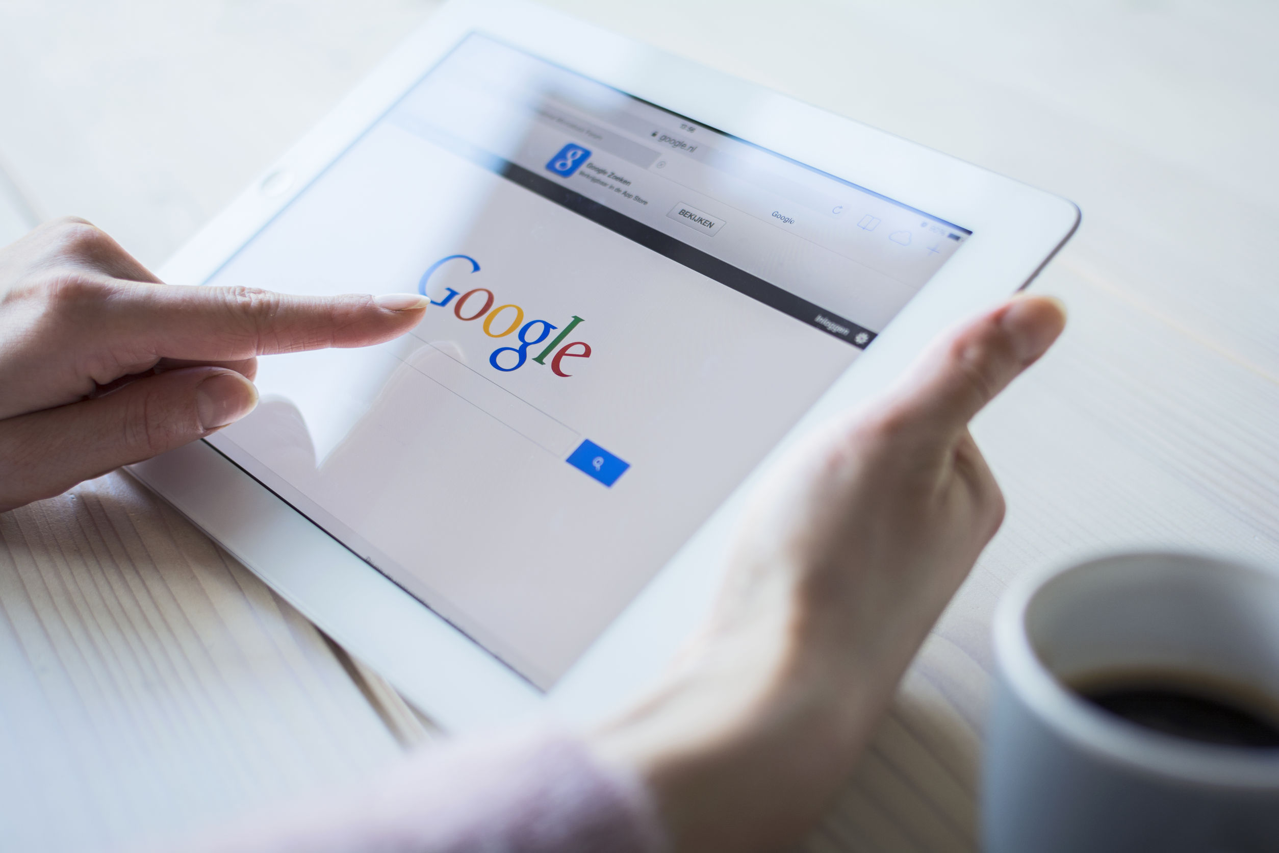 faktor penentu google ranking