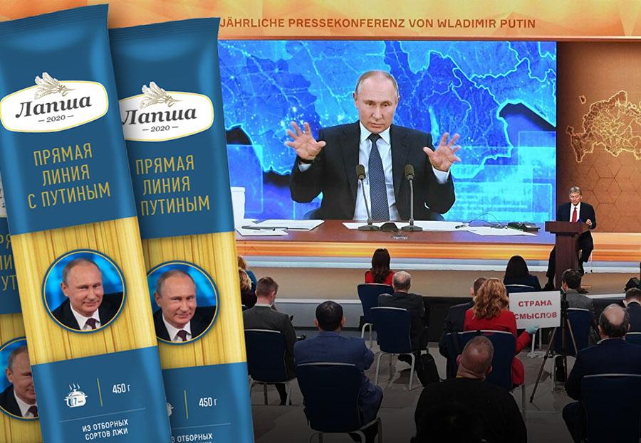 Выясняю, снизились ли цены после того, как Путин велел остановить их рост