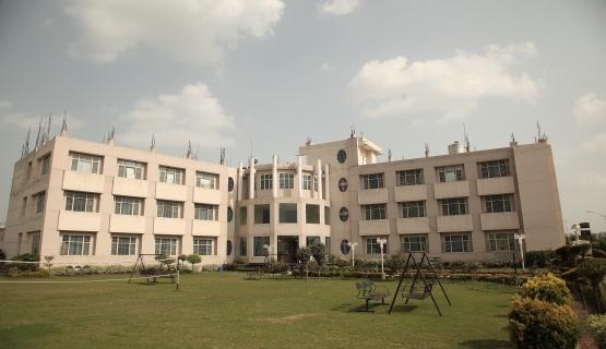 Guru Teg Bahadur Sahib Charitable Hospital and Institute of Nursing, Ludhiana Image