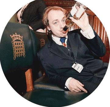 Sir Ian Bowler at work