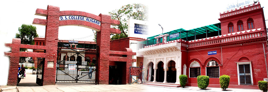 D.S.College, Aligarh