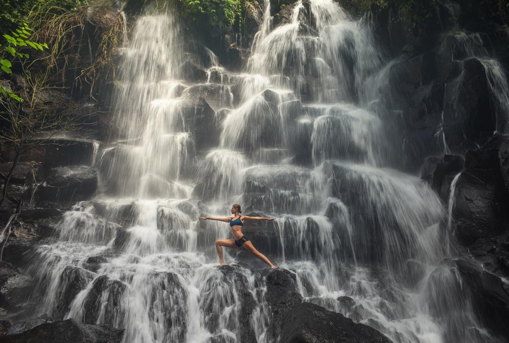 Destinasi Wisata Air Terjun Kanto Lampo Bali
