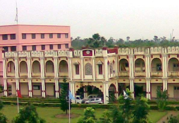 Mallabhum Institute Of Technology