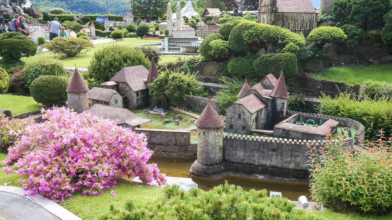 Февраля смешная, картинки швейцария парки