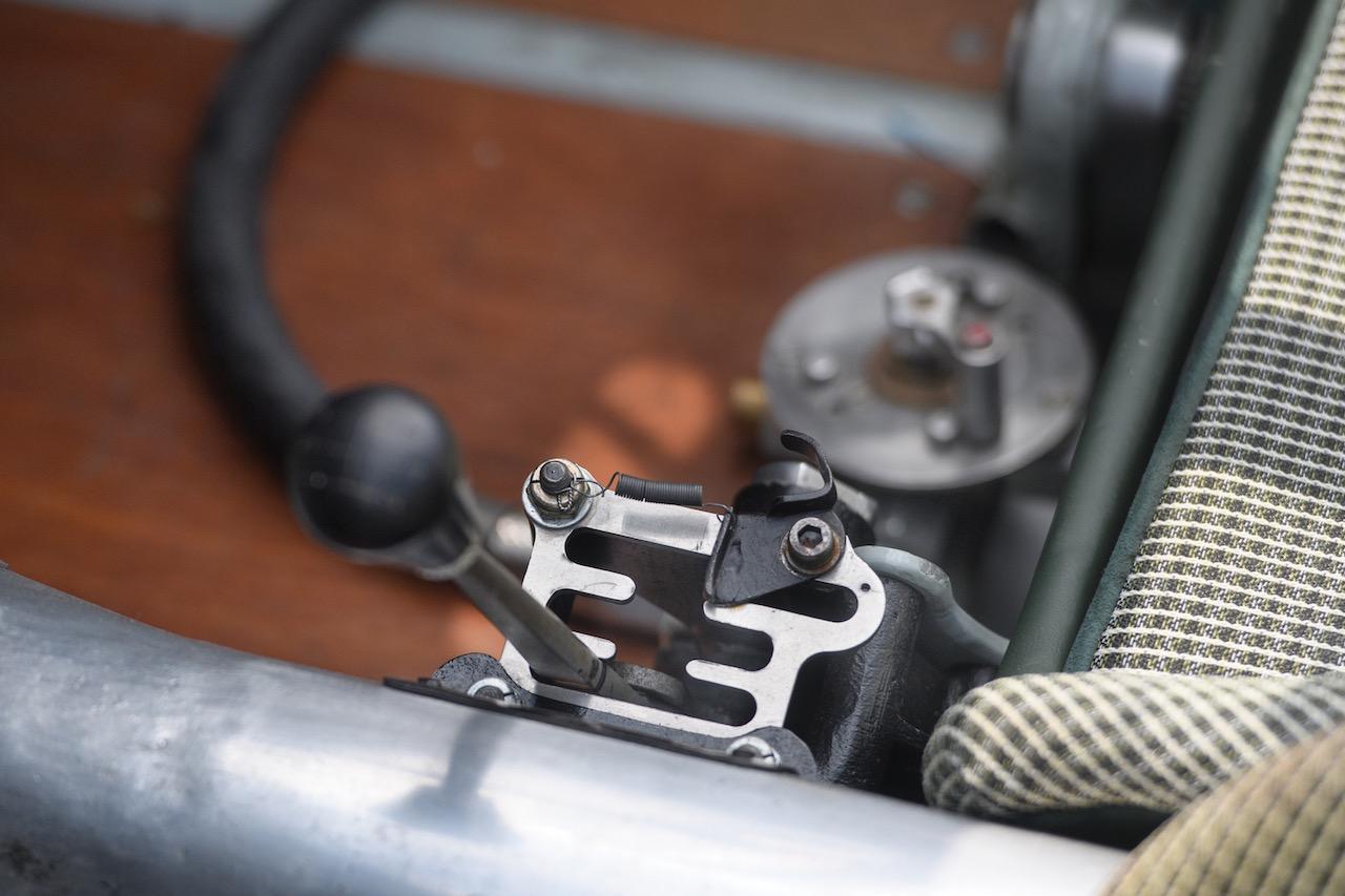 Take to the Road News Aston Martin DBR1