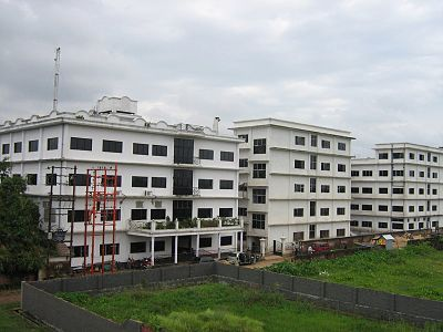 Dr. Meghnad Saha Institute Of Technology, Haldia