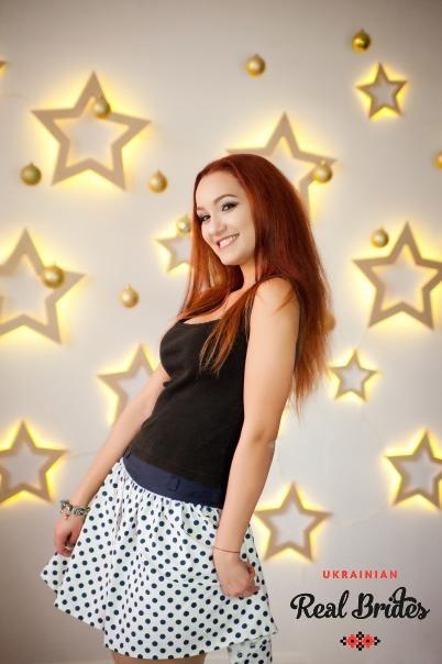 Photo gallery №7 Ukrainian lady Kseniya
