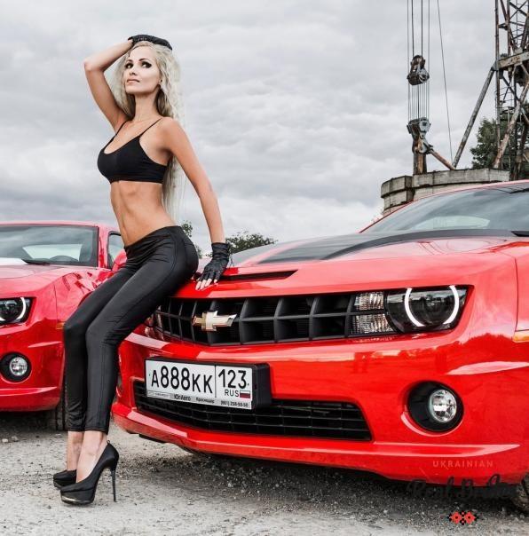 Photo gallery №1 Ukrainian lady Victoria
