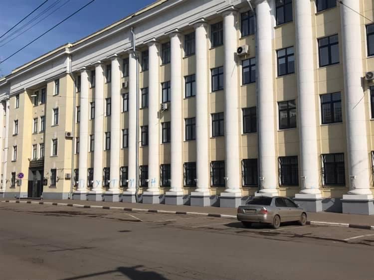 Генпрокуратура впервые использовала закон о неуважении к Путину