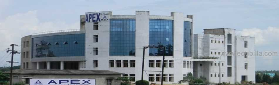 Apex Institute Of Technology And Management, Khurda