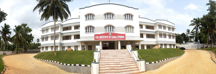 C.S.I. Institute Of Legal Studies, Thiruvananthapuram Image