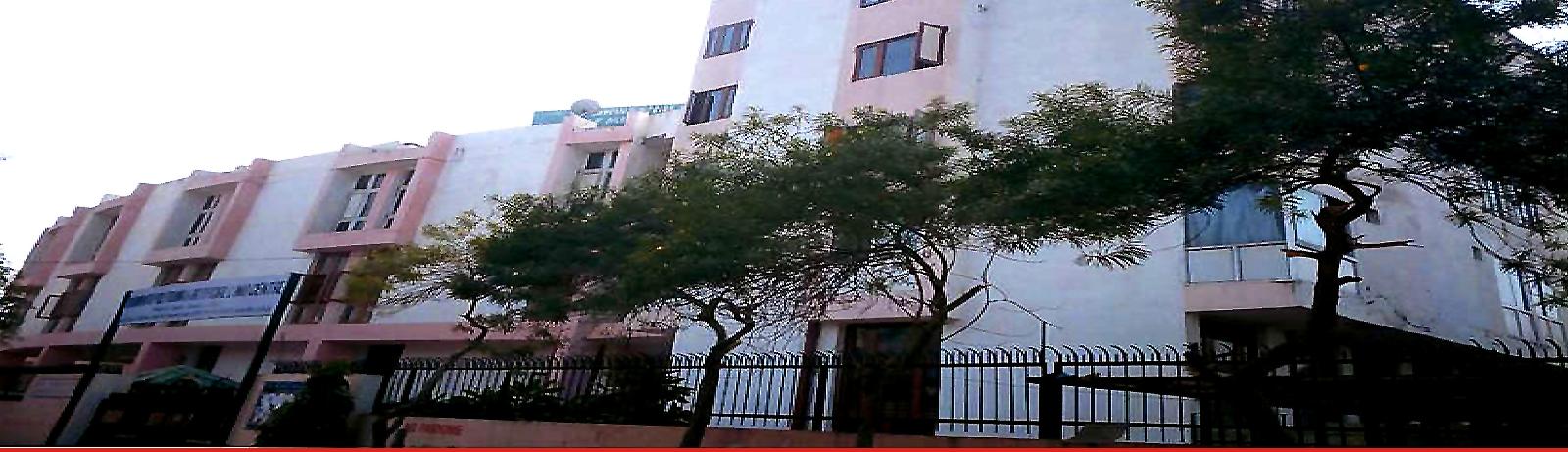 Dhanwantri Institute Of Medical Science Image